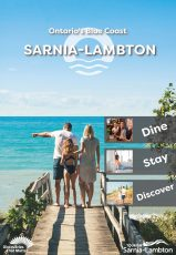 Tourism Sarnia Lambton Travel Guide